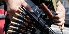 Сили АТО знищили 16 бойовиків, півсотні поранені