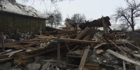Militants fire on houses in Debaltseve, seven killed