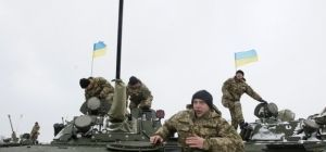Бои за 31-й и 29-й блокпост на Луганщине