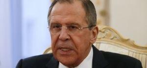 Scandal statements by Lavrov