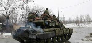 The Washington Post: Україна потребує допомоги США
