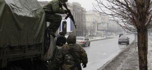Оборона плацдарму біля Дебальцево
