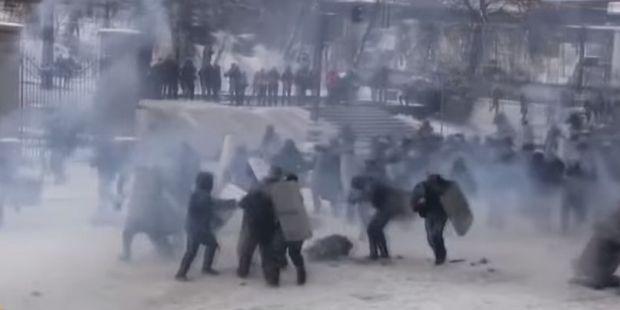 скріншот відео Радіо Свобода