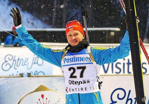 Семенов завоював срібло на чемпіонаті Європи / noc-ukr.org