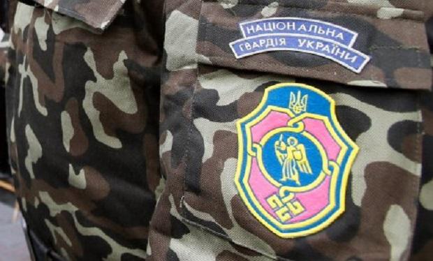 Порошенко подписал указ о допуске военных США к проведению учений в Украине / Фото УНИАН