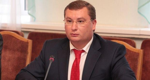 Порошенко назначил нового зама главы