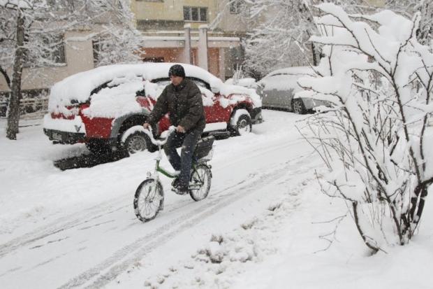 У Києві знизилися показники захворюваності на грип та ГРВІ