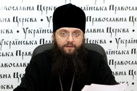 Редакція порталу «Православне життя» звернулася за коментарем до голови Інформаційного відділу УПЦ єпископа Климента (Вечері).