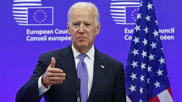 Вице-президент США Байден приедет в Украину в декабре