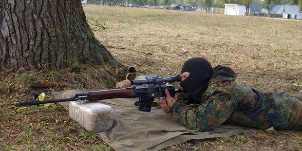 снайпер / mil.gov.ua