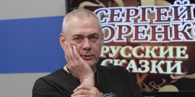 Сергей Доренко / zvezdanutye.com