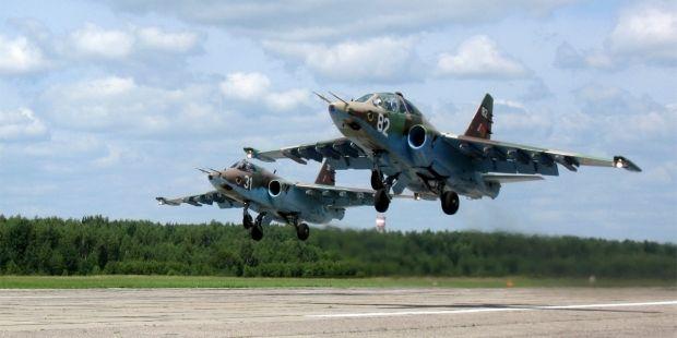 СУ-25 / airforce.ru