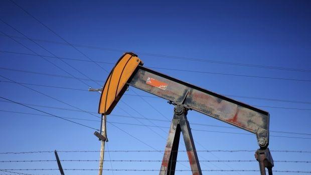 Саудовская Аравия накопила рекордные за 13 лет запасы нефти
