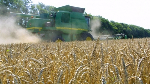 Being an agricultural exporter, Ukraine imports machinery and fertilizers from Russia / Photo from UNIAN