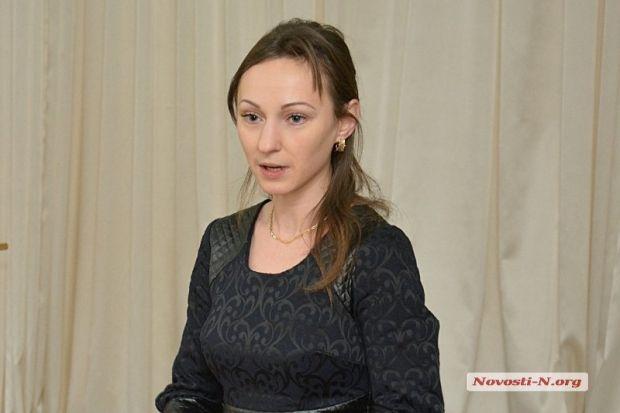 Ірина Суслова / novosti-n.org