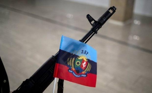 """Главаря """"ЛНР"""" могут заменить на Карякина / РИА Новости"""