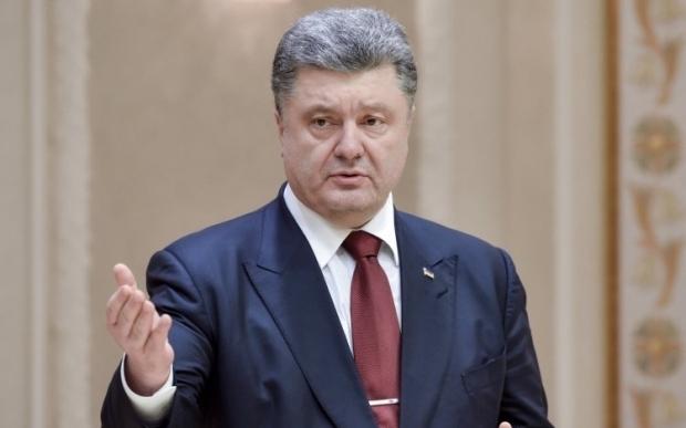 Порошенко подписал указ о призіве на срочную службу / УНИАН