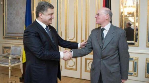 Photo from president.gov.ua