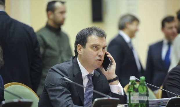 Абромавичус активно углубляет сотрудничество Украины и США / Фото УНИАН
