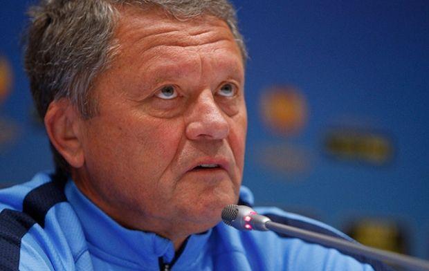 Маркевич считает предстоящее противостояние крайне интересным и непредсказуемым / fcdnipro.ua