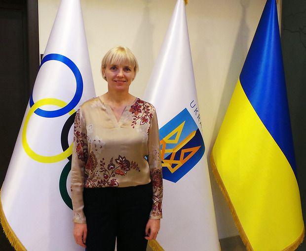 Олена Пахольчик вдруге стане шефом української місії / noc-ukr.org