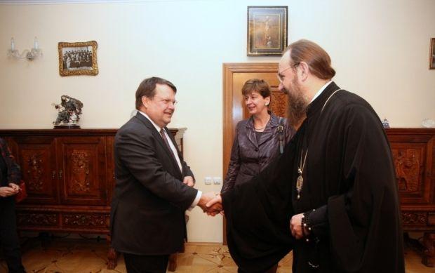 Фото: офіційний сайт УПЦ
