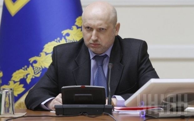 The critical terrorist threat level was announced in Kharkiv – Turchynov / Photo by UNIAN