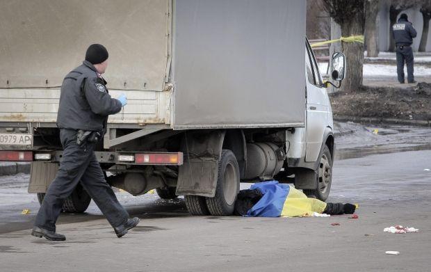Newsweek: Россия вступает в новую смертоносную фазу гибридной войны в Украине (фото) - фото 2