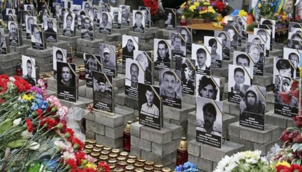 Сеныка и Жизневского убили пулями, которые используются для остановки транспортных средств - ГПУ