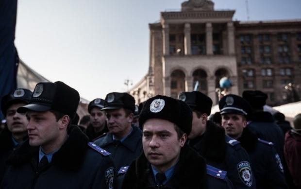 Особое внимание правоохранители уделят массовым мероприятиям / Фото УНИАН