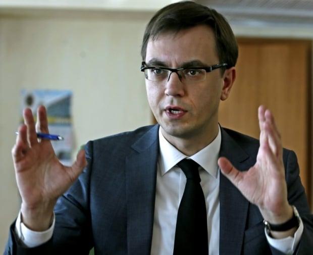 Омелян: Россия нарушила все мыслимые и немыслимые договоры / Фото УНИАН