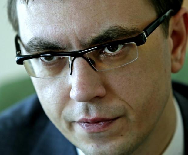 Омелян: коррупция – глобальная проблема Украины / Фото УНИАН