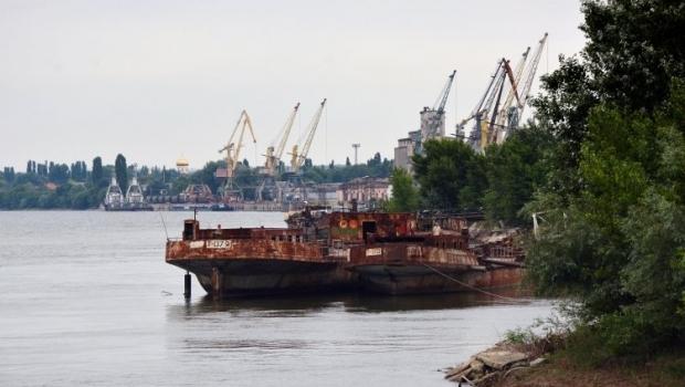 Проект Дунай-Черное море имеет большие перспективы / Фото УНИАН