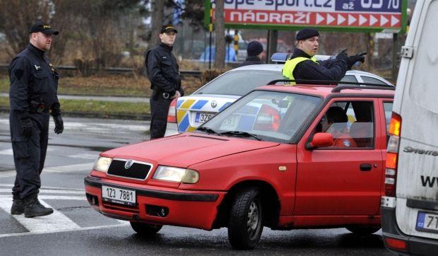 В Чехии в результате стрельбы погибли 9 человек / lidovky.cz