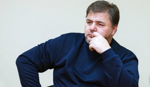 Попович ведет дело блогера Руслана Коцабы