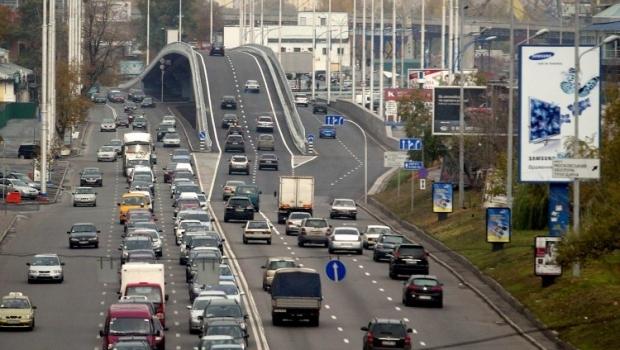 Повышение скорости до 80 км/ч позволяет повысить пропускную способность дорог / Фото УНИАН