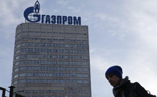 «Газпром» назвал экспортную цену нагаз для европейского союза в 2017-ом