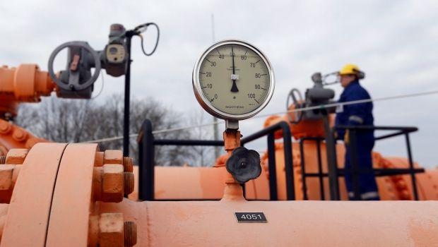 Украина резко увеличила импорт газа из ЕС