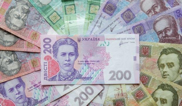 Годовая инфляция в Украине замедлилась до 40%