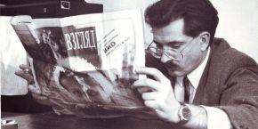 В этот день 20 лет назад в Москве был убит Владислав Листьев