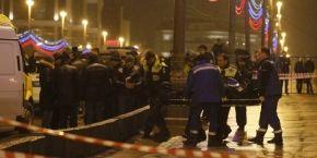 Правоохранители установили внешность убийцы Немцова – российские СМИ
