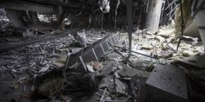 10 new dead bodies of Ukrainian soldiers recovered in Donetsk airport – OSCE