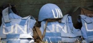 Waiting for blue helmets: Will peacekeepers help Ukraine?