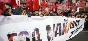 The Guardian: Чому протестувальники московського Антимайдану вірять у ретельно продуманий обман