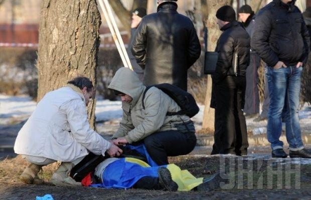 В Харькове начато проведение антитеррористической операции - Турчинов, фото-4