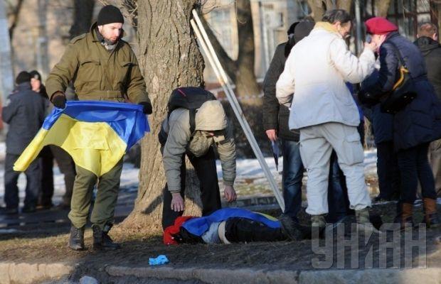 В Харькове начато проведение антитеррористической операции - Турчинов, фото-3