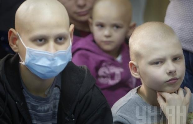 Минздрав определил кандидатов на должность директора Национального института рака / Фото: УНИАН