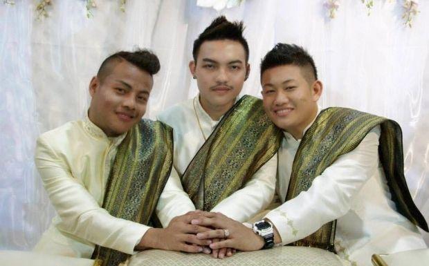 Таиланд гей тур