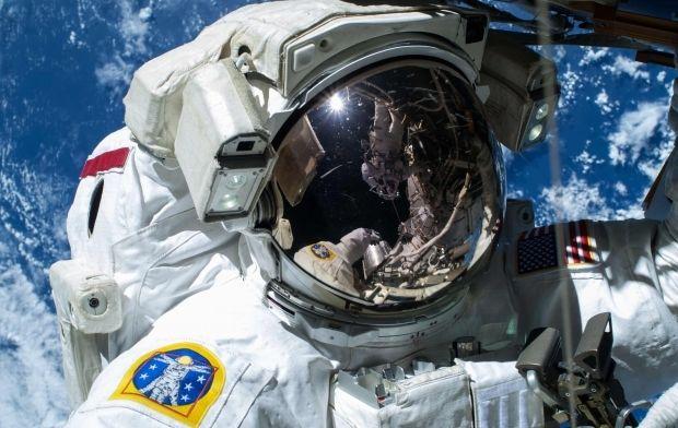 NASA / REUTERS