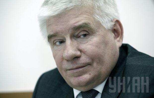 Mikhail Chechetov / Photo by UNIAN